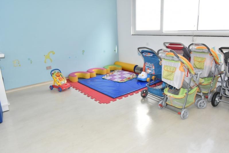 Creche para Bebe Jardim Leblon - Creche Particular