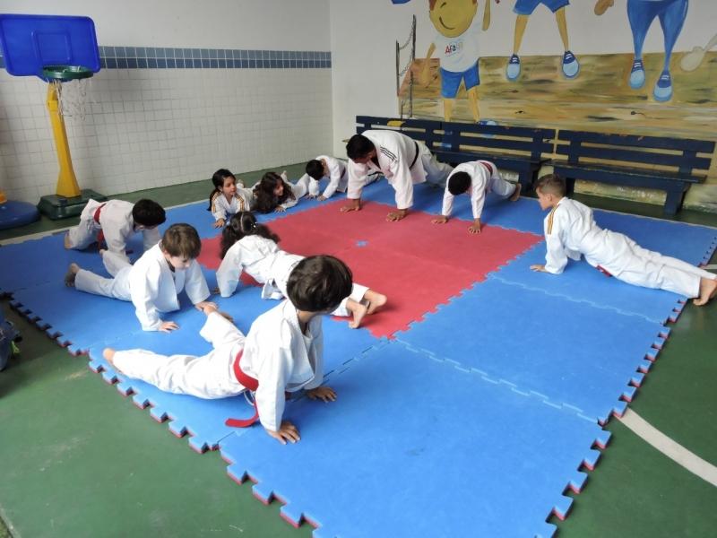 Escola de Recreação Infantil Capivari - Escola Infantil de Natação