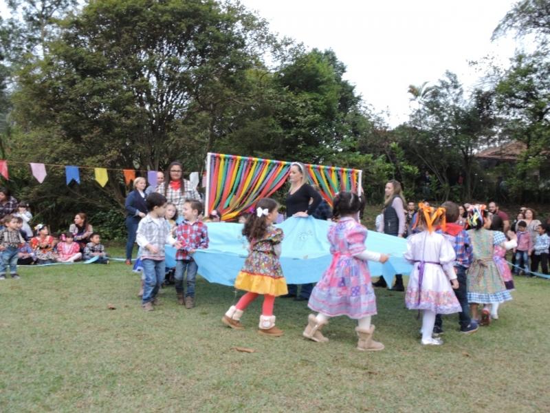 Onde Encontrar Escola Infantil Bilíngue Ferrazópolis - Escola Infantil Particular