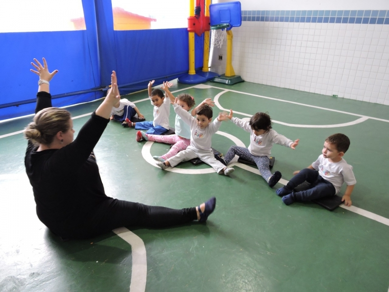 Onde Encontrar Escola Infantil Particular Jardim Laura - Escola Educação Infantil