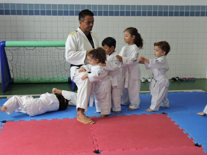 Onde Tem Creche Infantil Particular Jardim das Oliveiras - Creche Infantil