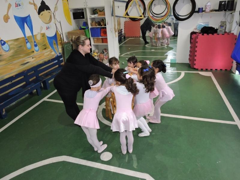 Onde Tem Pré Escola 5 Anos Cooperativa - Pré Escola para Crianças 5 Anos