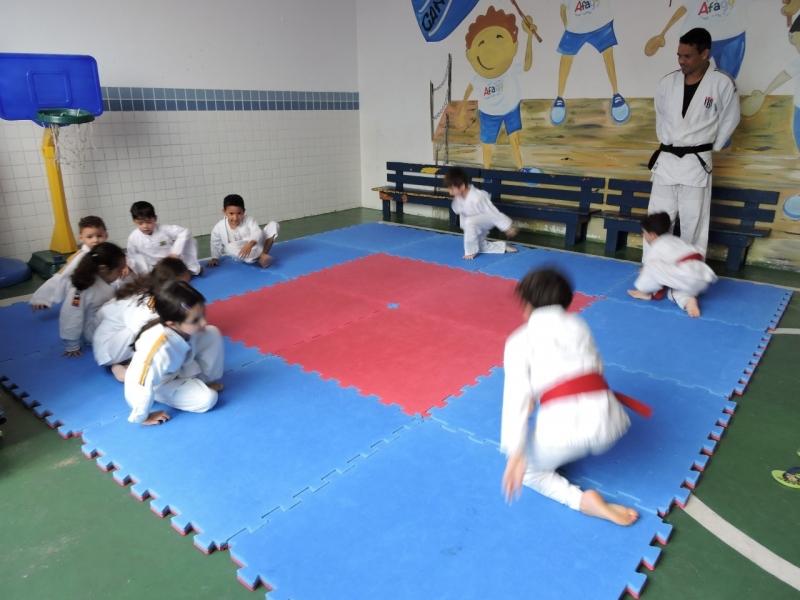 Orçamento de Escola Infantil Bilíngue Jardim do Mar - Escola de Ensino Infantil