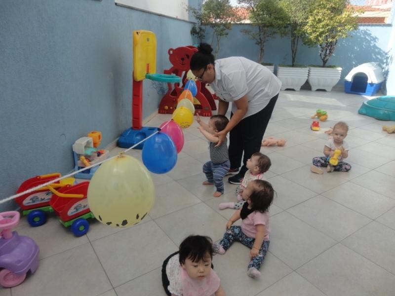 Procuro por Creche Bebe Chácara Inglesa - Creche Infantil