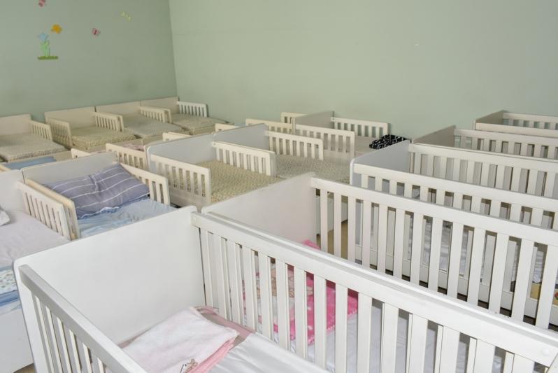 Procuro por Creche para Bebe Santa Paula - Creche Escola
