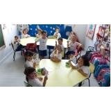 creche e escola infantil Olímpico