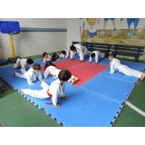 escola de educação infantil integral Santa Terezinha