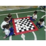 escola de jardim de infância Oswaldo cruz