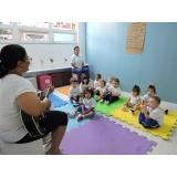 Escola Infantil Integral 3 Anos São Bernardo