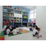 escola infantil integral 4 anos