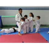 matricula para creche colégio Jardim Telma
