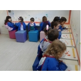 matricula para creche escola criança Barcelona