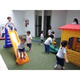 onde encontro escola infantil integral 3 anos Centro