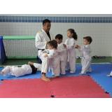 pré escola para crianças 3 anos Vila Lusitânia