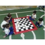 valor da creche escola criança Parque Terra Nova II