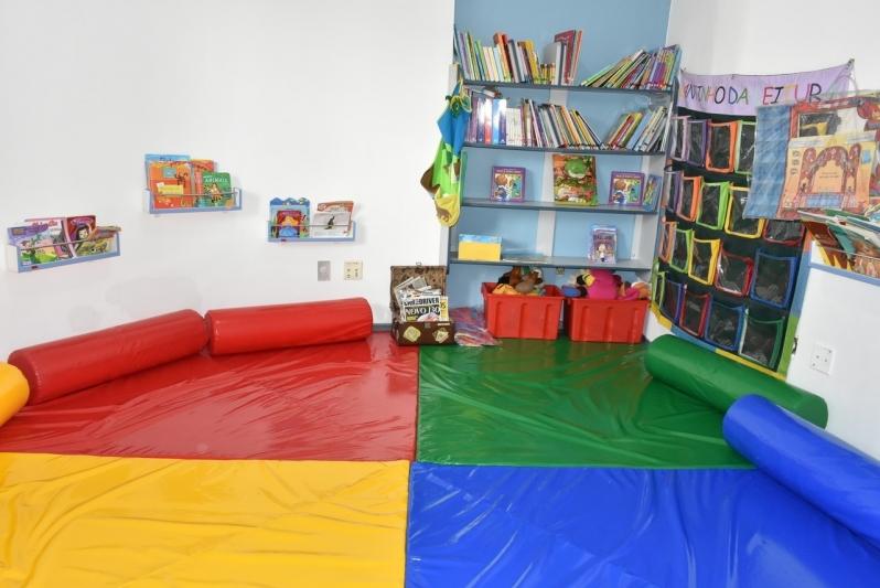 Valor para Colégio de Educação Infantil Integral Cerâmica - Escola Infantil Tempo Integral São Bernardo